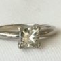 Woman lost engagement ring, finds it 9 years later
