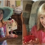 Deputies searching for missing 9-year-old and 10-year-old sisters