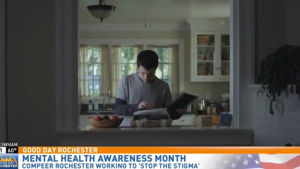 Local Organization Working To Stop The Stigma Of Mental Illness Wuhf