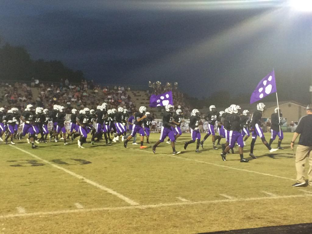 Watch Friday Night Blitz on ABC 33/40 beginning at 10:20! (abc3340.com | Sarah Snyder)