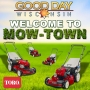 2017 Good Day Wisconsin Welcome to Mow-Town Contest