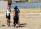 Drone Discovery challenges young Nevadans in Carson City on Saturday, Oct. 1, 2016. (Sinclair Broadcast Group)