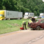 UPDATE: Victim identified in fatal I-70 crash