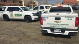 Four arrested for illegally possessing weapons, drugs after pursuit with police in Reno