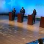 Democratic candidates for 25th Congressional District square off in debate Thursday