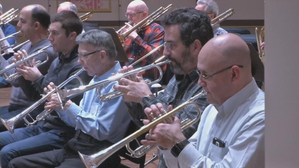 Orchestra members and members of their community combine fantasy with reality, to make beautiful music together. (WSYX/WTTE)