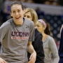 Breanna Stewart coming home to rehab knee