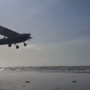 VIDEOS: Sullivan's Island touch and go? FAA unsure if any federal regulations were broken