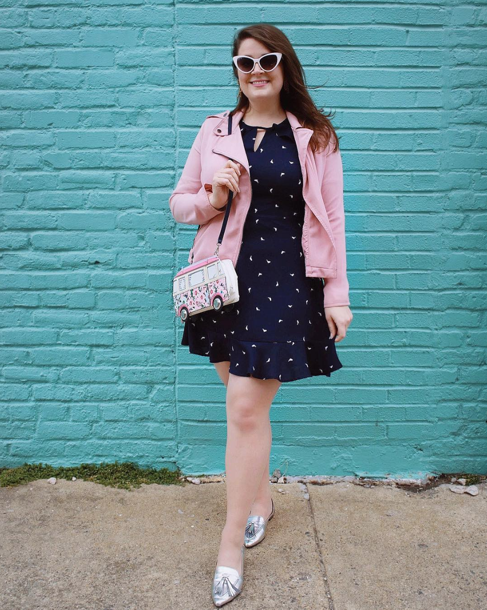 Or, alternatively, a dreamy jacket. (Image via @thelowlowstyle, Photo by @dreamyrealist_)