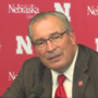 Bill Moos named Huskers' new athletic director