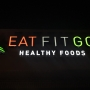 Eat Fit Go offers healthy fast food in Kearney