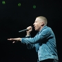 Washington State Patrol: Macklemore was driving on suspended license in crash