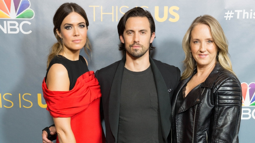 Mandy Moore, Milo Ventimiglia respond to 'This Is Us' finale criticism