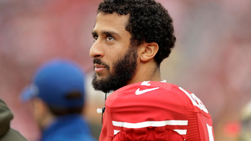 Russell Wilson: 'Talented' Kaepernick could play for Seahawks now