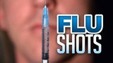 One death from the flu season so far; but season still mild in Arkansas