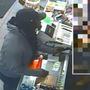 Police release surveillance video, seek help identifying armed robber at White Oak store