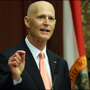 Florida Gov. Rick Scott signs bill approving pay raise for state employees