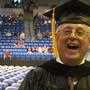 LCCC graduation: 82-year-old celebrates graduating with his 4th degree