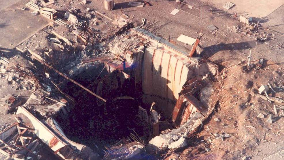 37 years after the Titan II Missile explosion | KATV
