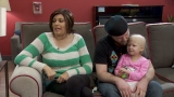 Oregon mother and daughter both battling leukemia