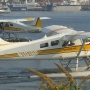 4 rescued after Kenmore Air float plane crashes into waters off San Juan Islands