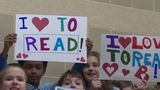 I Love to Read: Hamilton Traditional Primary