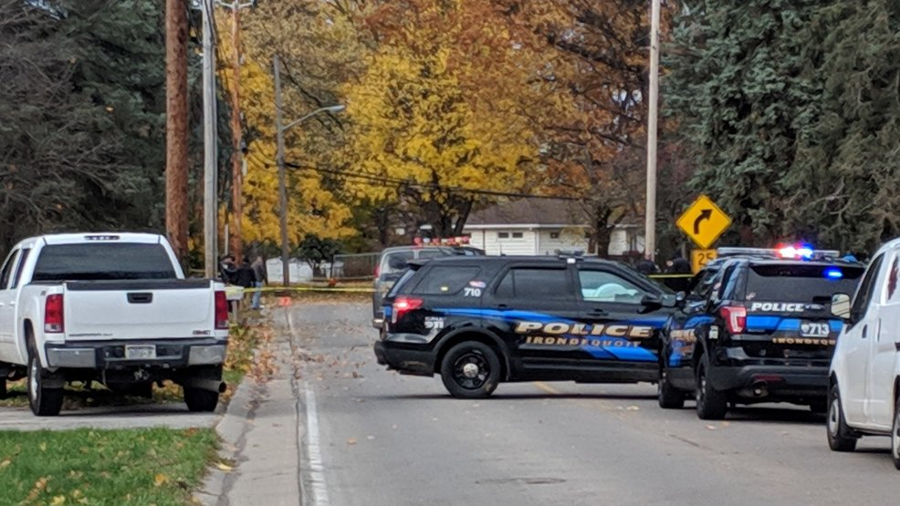 Police: Irondequoit woman dies in hit-and-run on Bay View Road