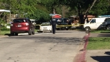 Young child dead after being struck by vehicle in NE Austin
