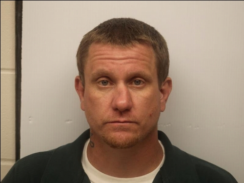 On Friday, CNT arrested 41-year-old William Merritt near Bonnybridge Road and Augusta Road in Port Wentworth (Credit: Chatham County Sheriff's Office)