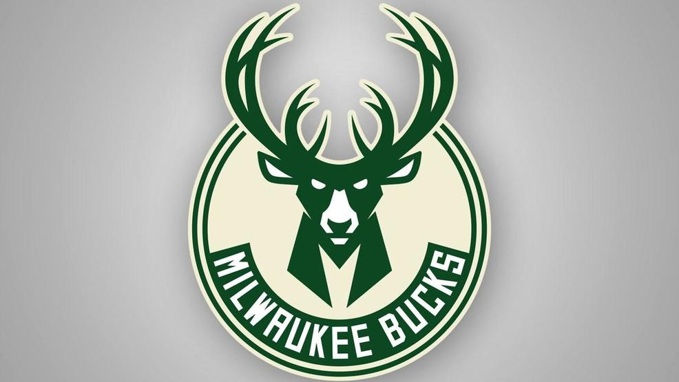 Milwaukee Bucks Logo. (Image courtesy of MGN Online)
