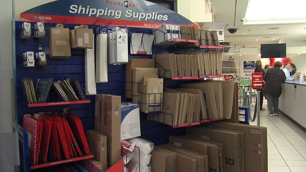 When should you mail your Christmas gifts? | WBMA