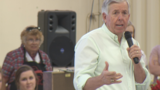 Gov. Parson plans to meet with President Trump