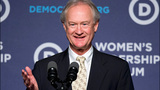 Chafee defends Trump against 'onslaught' by media