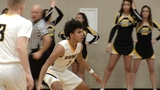Sidney sinks Troy in tournament opener