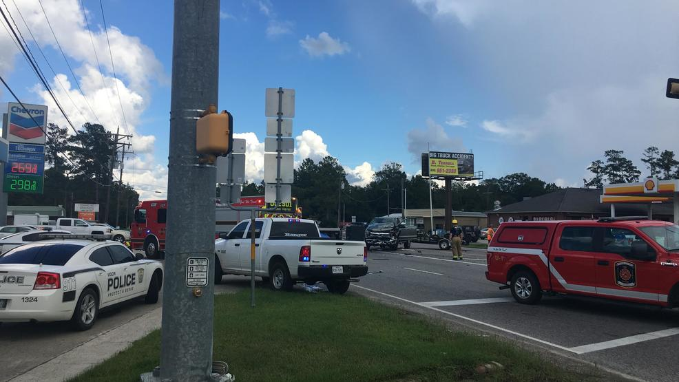 Vidor residents calling for changes to Highway 87 after
