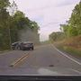 Dashcam video raises questions about a deadly wreck in Chatsworth