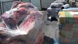 12 tons of cocaine seized at sea