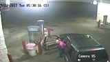 Three Car Washes burglarized and caught on camera