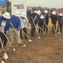 Sylvan Hills High School celebrates expansion groundbreaking