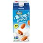 Almond Breeze milk recalled, may contain actual milk not listed on label