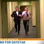 'Dashing for Daystar' hoping to go viral