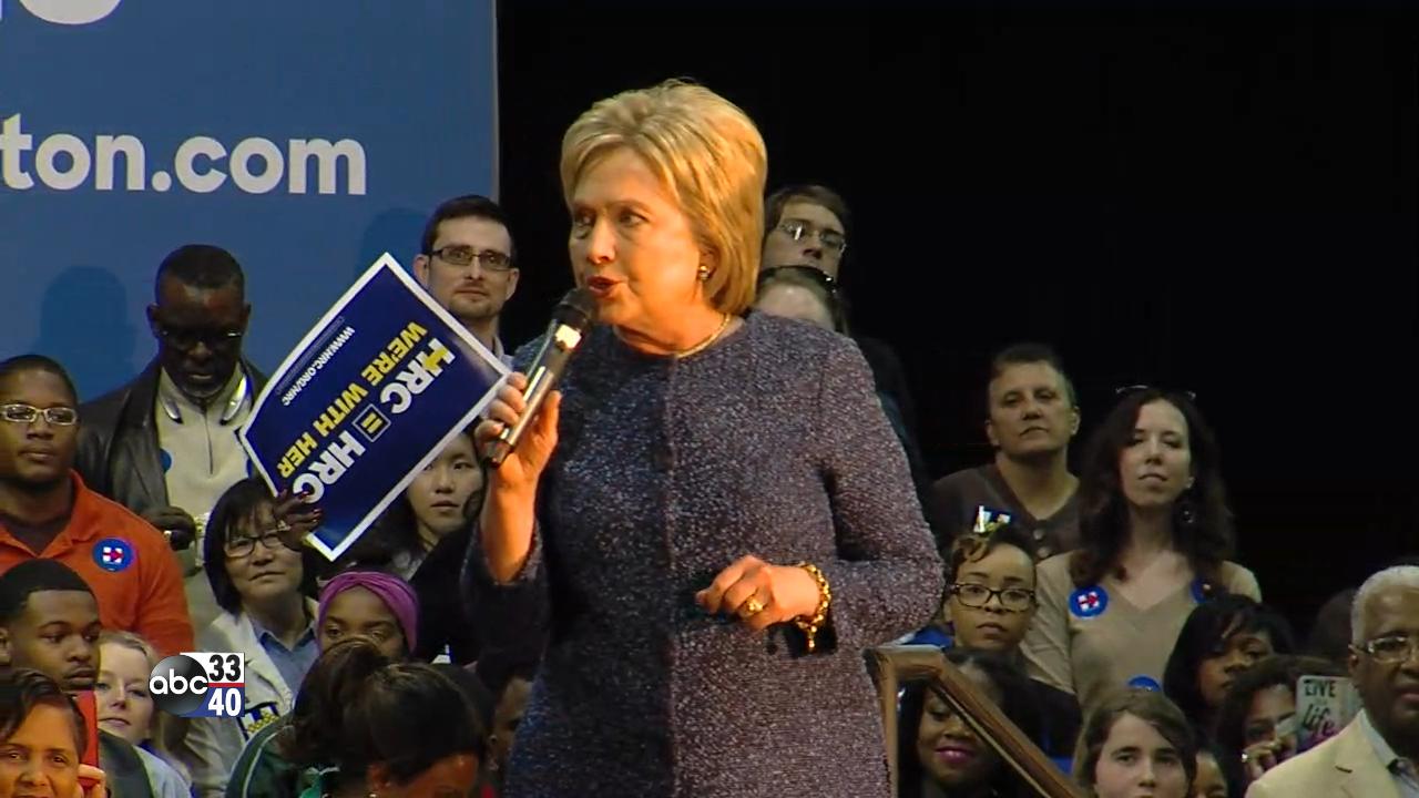 5 أسباب تؤكد أن هيلاري ستكون رئيسة أمريكا الجديدة 4 28/2/2016 - 12:41 م