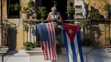 US expels 2 Cuban diplomats after bizarre incidents in Cuba