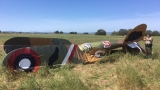 One dead in plane crash near Paso Robles