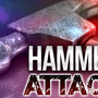 GCSO: Argument ends in assault with hammer