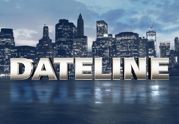 """Dateline"" - Weekdays at 4 p.m."