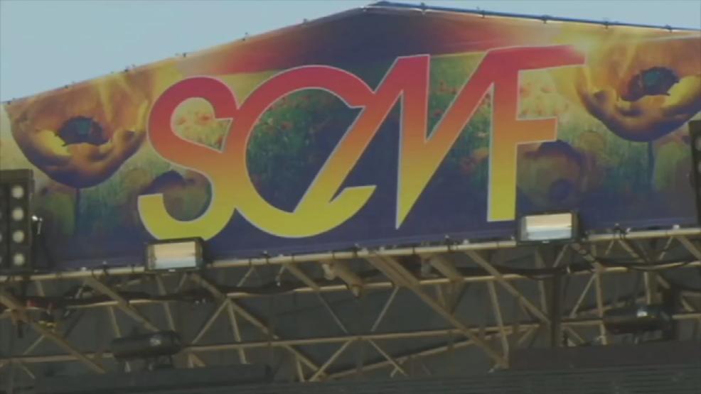 Popular music festival cancelled says scmf kfox for Sun city motors el paso tx