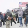 Standing Rock chairman asks protesters to go home