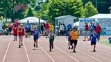 Special Olympics Oregon in Corvallis July 2017 | PHOTOS