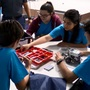 4 Your Education: Rio Grande Valley students learn STEM education at Railway Camp